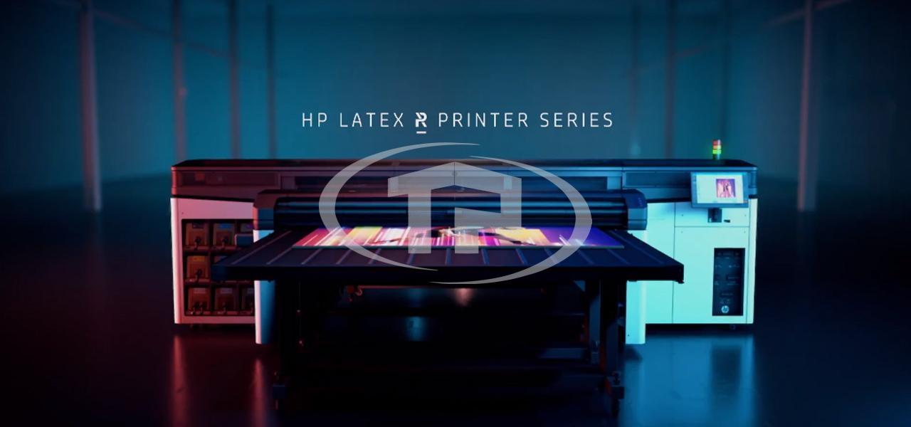 Máy in phẳng HP Latex R2000 và R1000 chính thức ra mắt tại Việt Nam và chuẩn bị đưa vào khai thác, bắt đầu xu hướng in ấn chất lượng cao HP Latex.