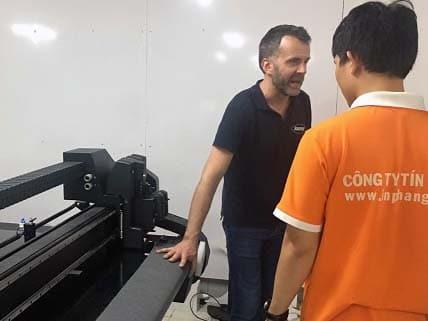 Kỹ thuật viên Tín Phát
